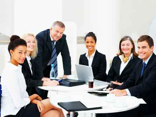 Como integrar la espiritualidad en los negocios